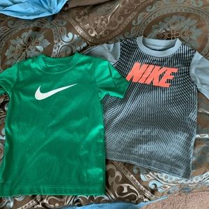 Boys Nike Dri-Fit